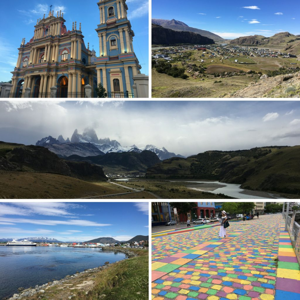 Reasons to visit Argentina