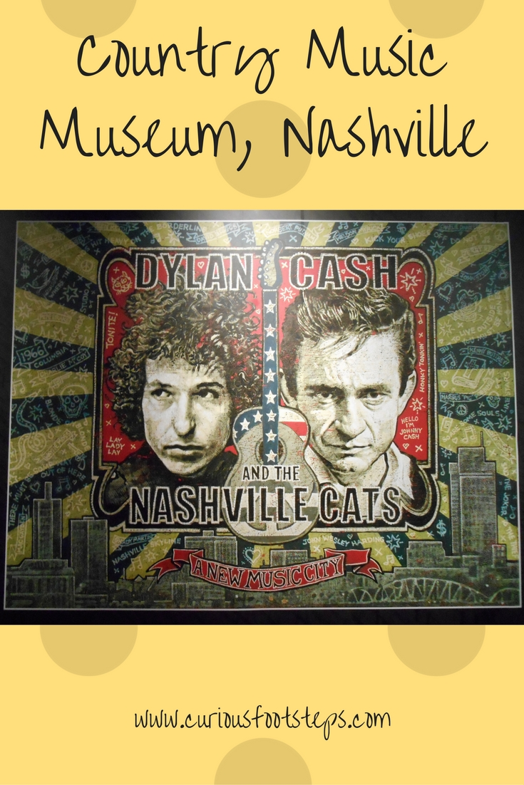Country Music Museum, Nashville