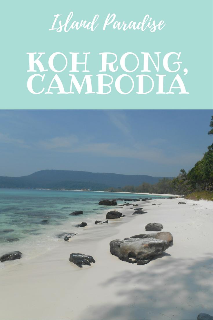 Koh Rong, Cambodia