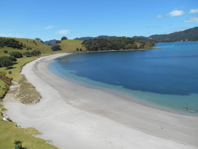Russell, The Bay of Islands – The Birthplace of New Zealand