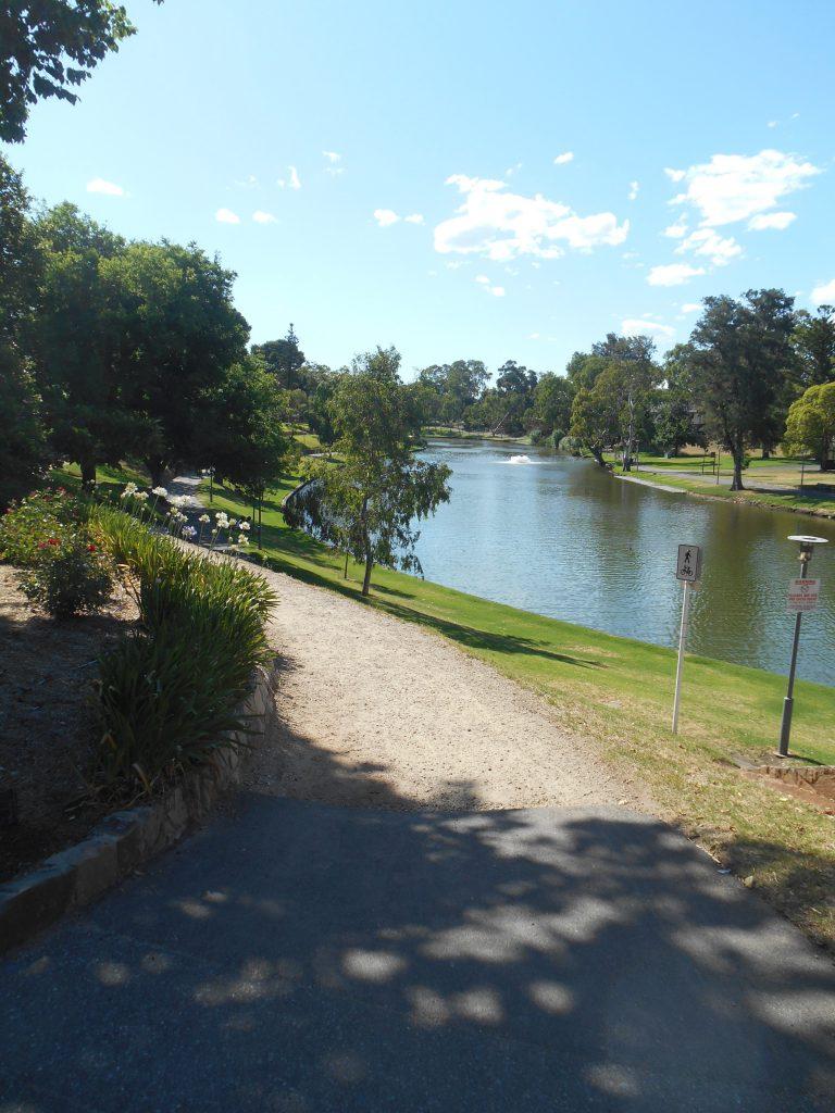 Adelaide Gardens