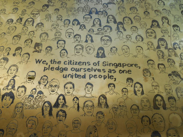 Things To See In Singapore – Avoid The Durians
