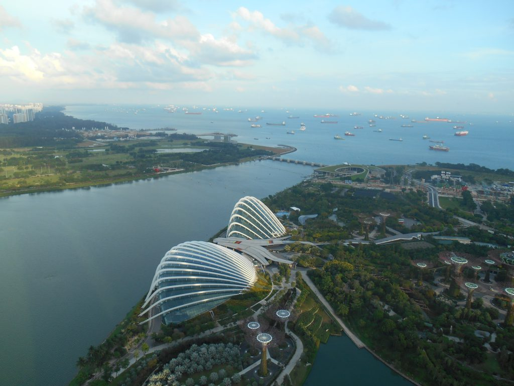 Things to see in Singapore