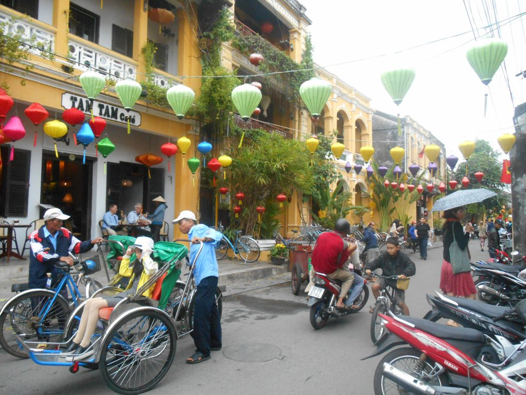 Vietnam Bicycle Tour