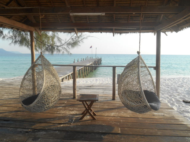 Koh Rong, Cambodia – Island Paradise