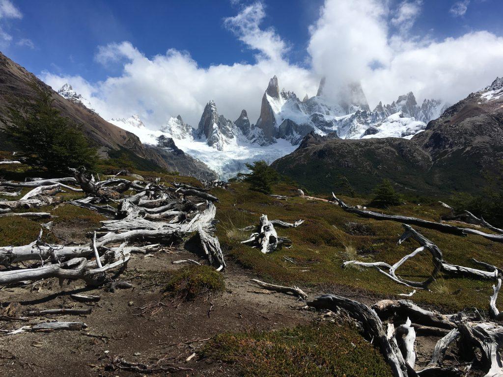 Mount Fitz Roy, Argentina - Hiking in Patagonia