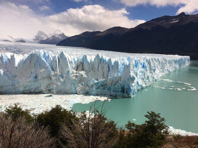 Los Glaciares National Park, Argentina – A Glacial Wonder