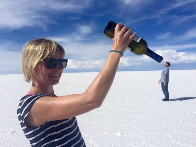 Bolivian Salt Flats Tours