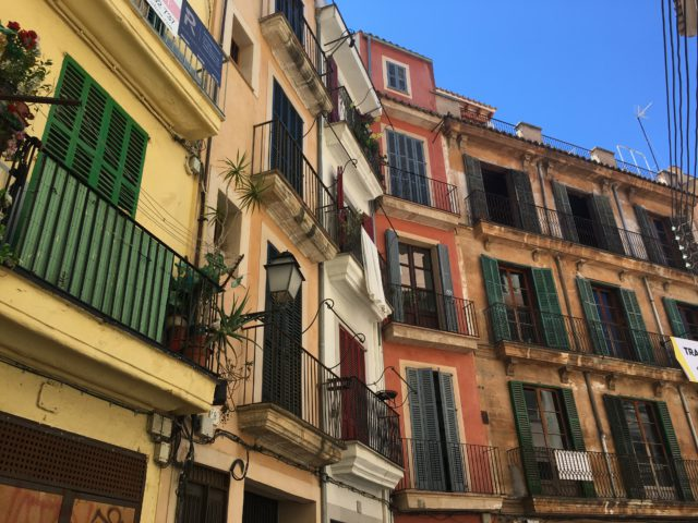 Hidden Gems and Gothic Stunners – Things to do in Palma, Mallorca