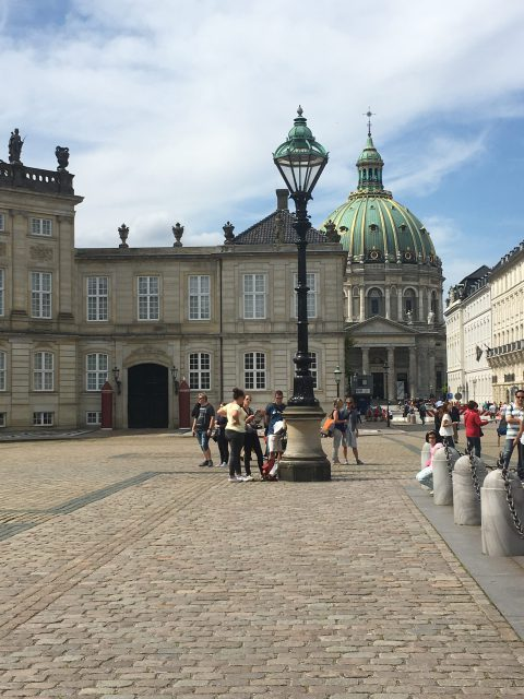 A Short Break in Copenhagen