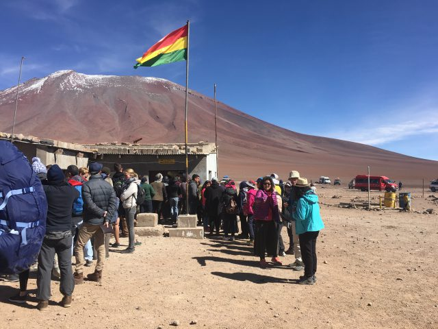 Images of Bolivia