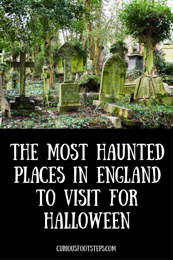 Halloween In England Curious Footsteps