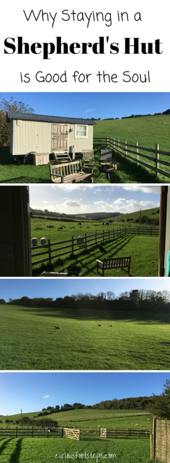 shepherd's hut uk
