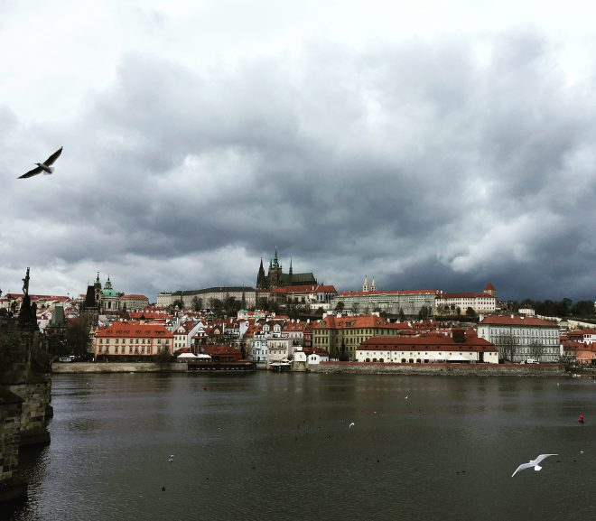 A City Break in Prague – Christmas Markets and a Fabulous Food Tour