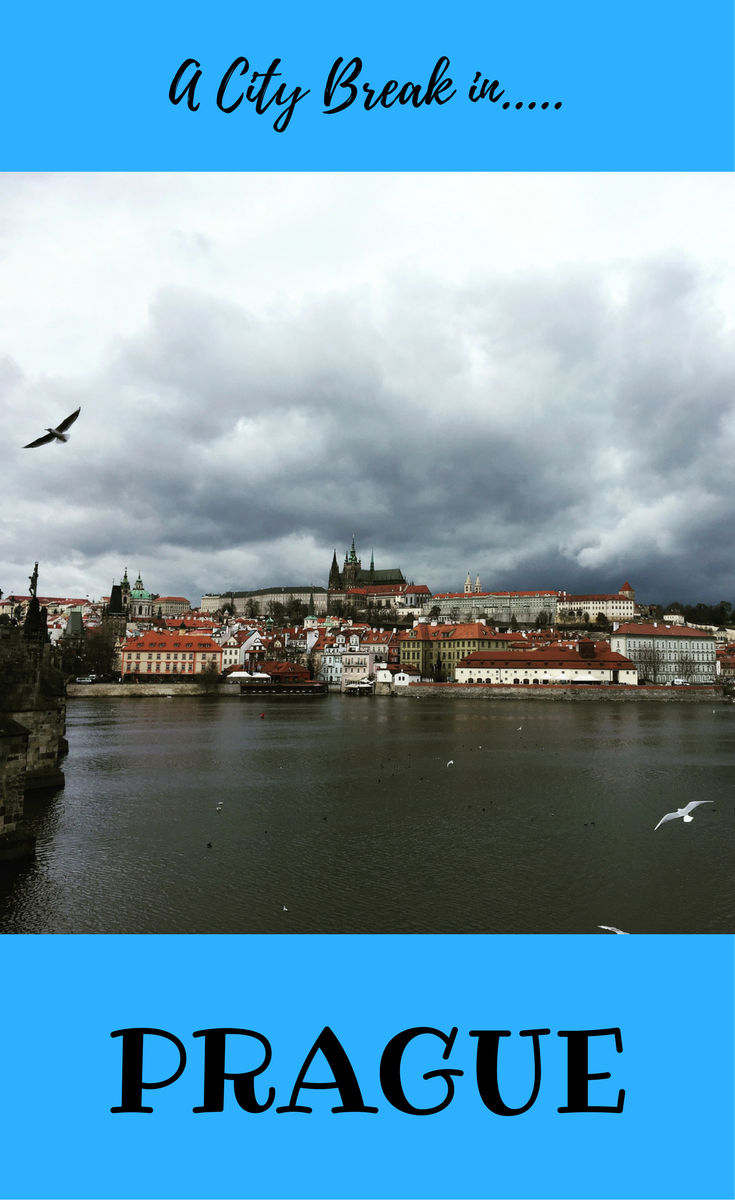 A City Break in Prague