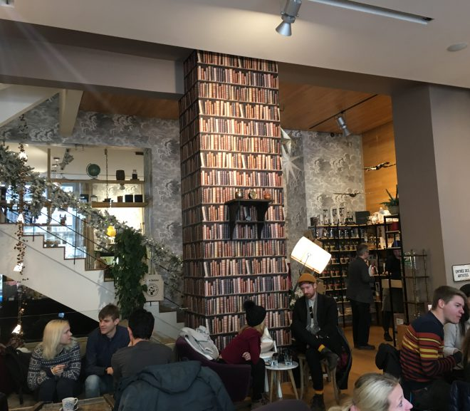 The Best Cafes in Prague – My Top 5