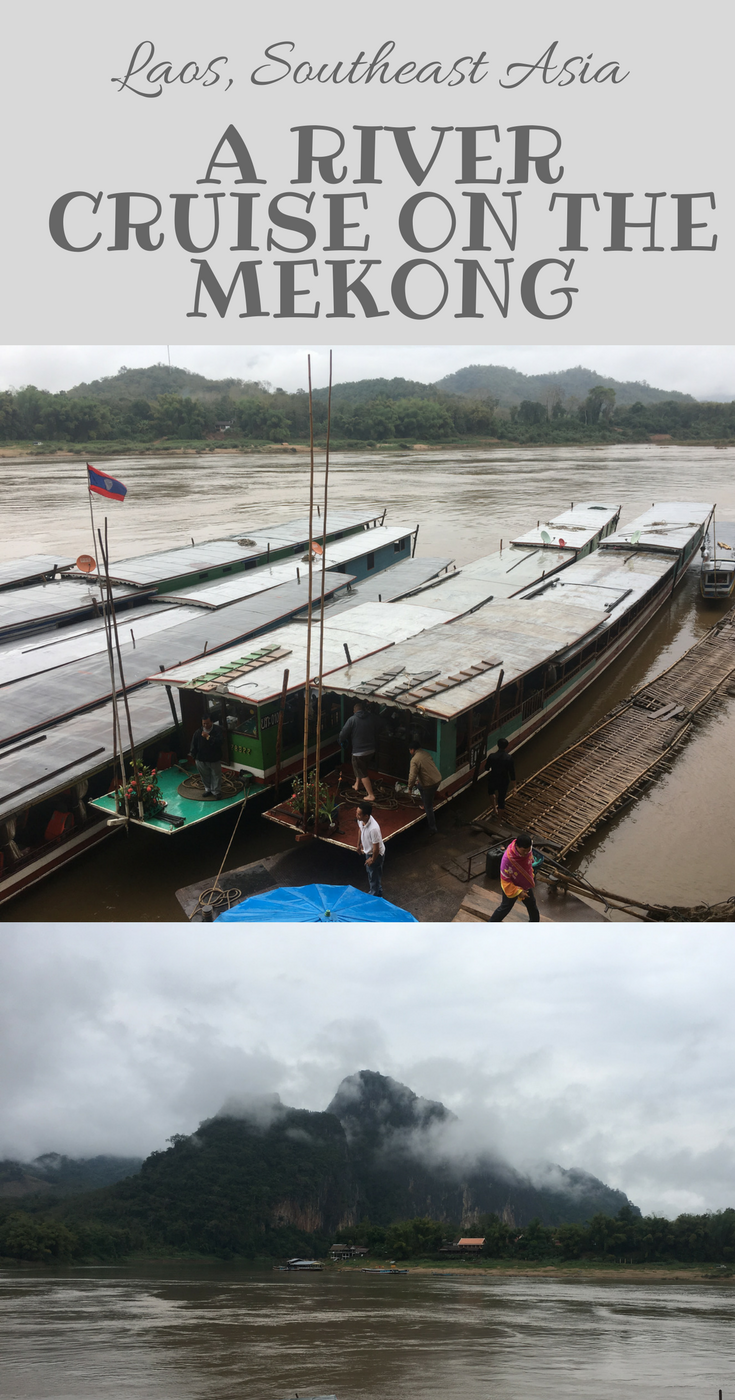 A River Cruise on the Mekong